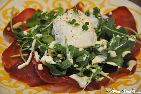 salade-bresaola