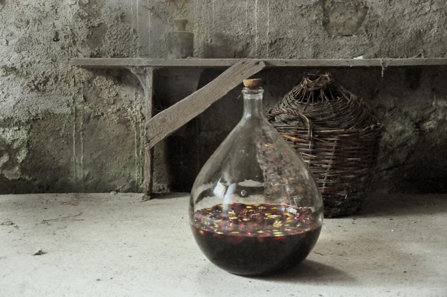 le vin de noix c 39 est maintenant j 39 veux tre bonne. Black Bedroom Furniture Sets. Home Design Ideas
