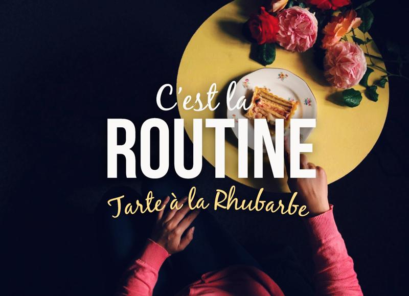 la-routine