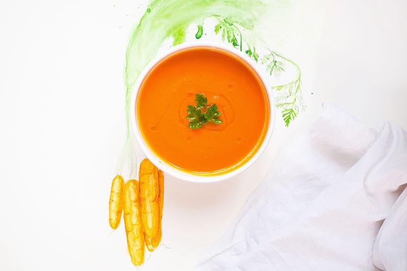 mange ta soupe