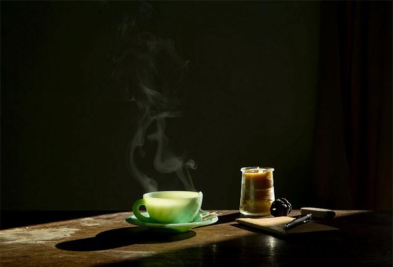 Concours de noël (fini!!) //  Du thé avec Kusmi ♥