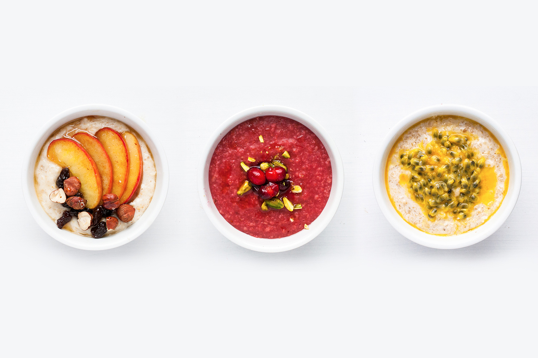 I ♥ Porridge